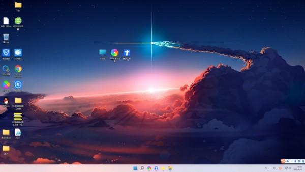 如何设置Win11任务栏返回桌面按钮?_软件自学网