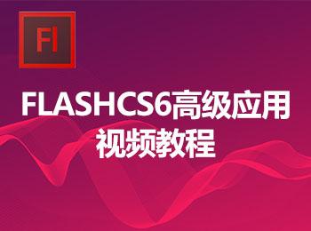 FLASHCS6高级应用视频教程_软件自学网