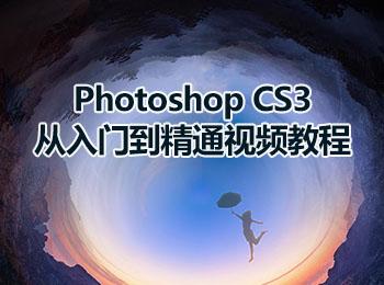 Photoshop CS3从入门到精通视频教程_软件自学网