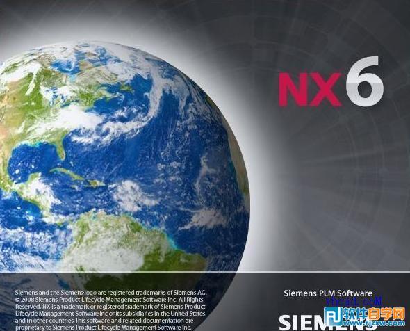 UGNX6.0简体中文版(64位)免费下载_软件自学网