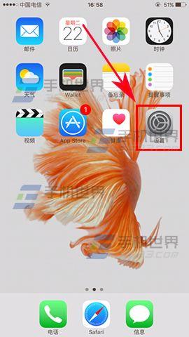 iPhone7 Plus粗体文本如何设置_软件自学网