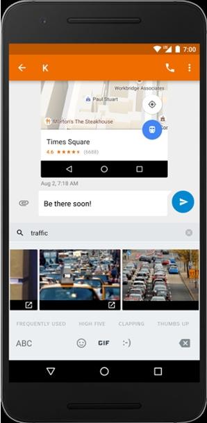 Android7.1新功能有什么_软件自学网