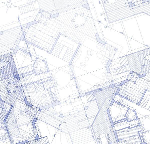 建筑立面图_建筑立面图画法