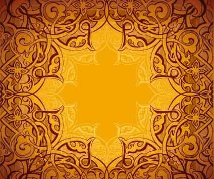 关键字:矢量花纹,复古,金色,花边,装饰,矢量图       素材下载