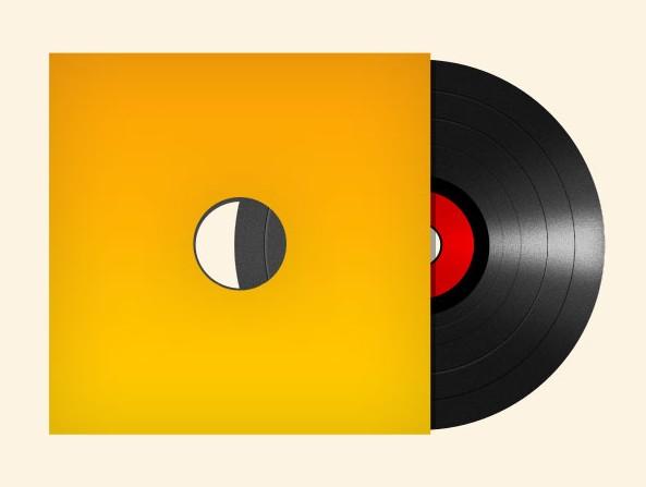 171次素材简介:psd格式含jpg预览图关键字:黑胶唱片psd分层cd