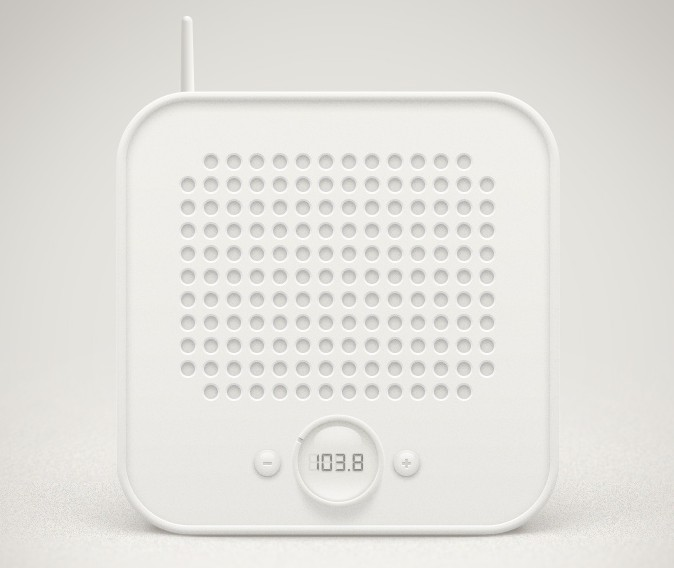 天线收音机图标免费素材下载