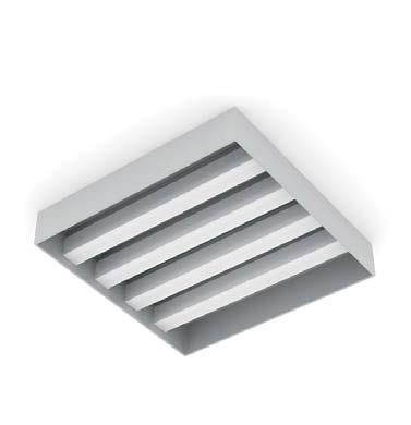 方形吊顶灯3dmax模型免费素材下载