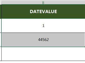 excel2016中datevalue函数怎么用-IT资源库为您分享...