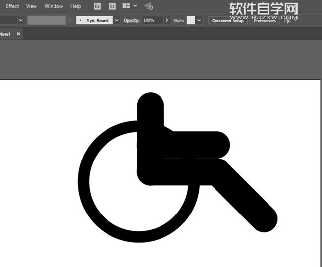 aiv座位残疾人座位标志班图ui设计培训达内图片