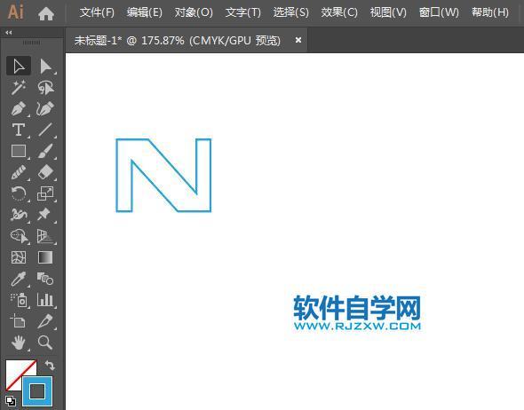 aiv标志NEC标志房子铅笔画的设计图图片