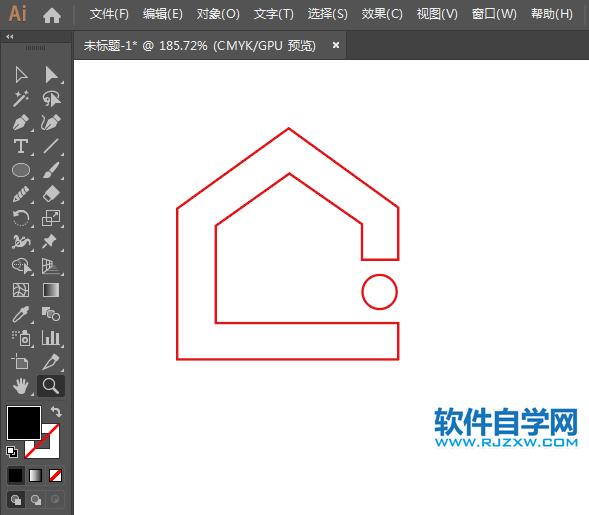 ai设计链家标志室内设计在那儿就业好图片