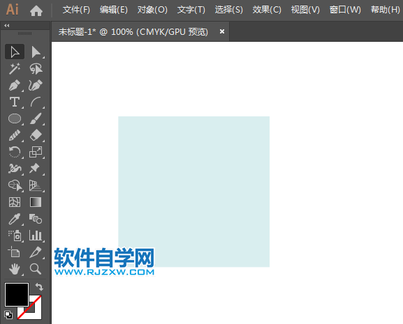 ai怎么绘制中信银行logo新版_软件自学网
