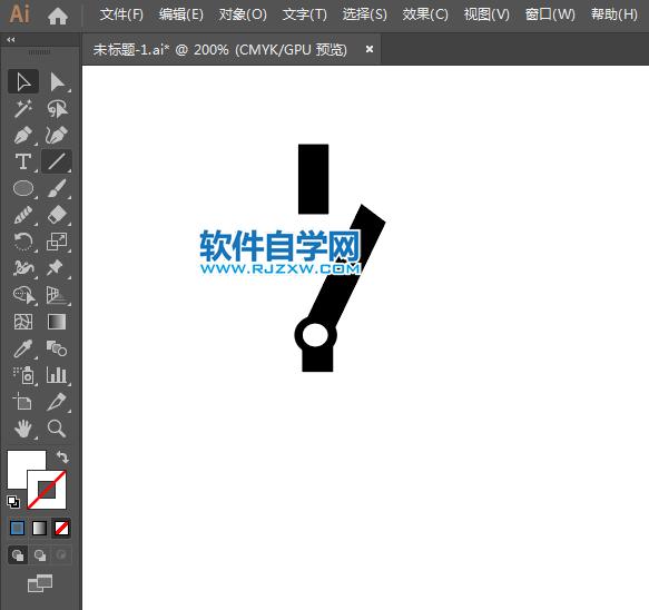 ai设计禁止断开专业标志设计和制造机械是学什么的图片