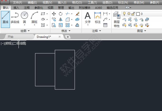 cad2018直径符号怎么打_软件自学网