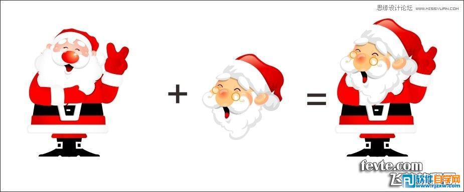 作品简介: 本教程主要使用CorelDraw制作圣诞快乐立体字教程,教程的原创作者是久违的你,感觉久违写的教程确实挺不错,就是步骤介绍不太清楚,新手朋友学习起来可能会有一些难度,好了,这篇教程推荐过来和朋友们一起分享学习了。