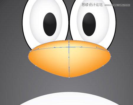 ai画企鹅_软件自学网