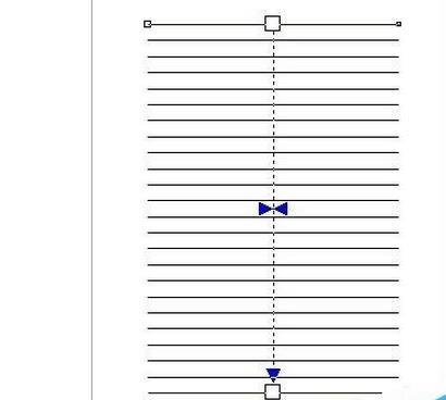 a4信纸打印模板设计
