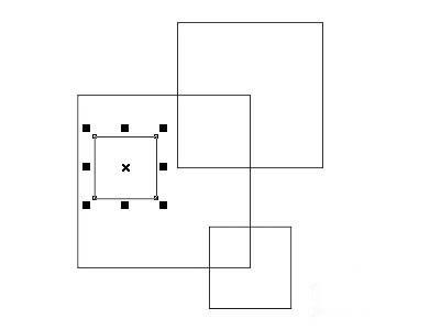 CorelDRAW交叉区域怎么填充颜色_软件自学网
