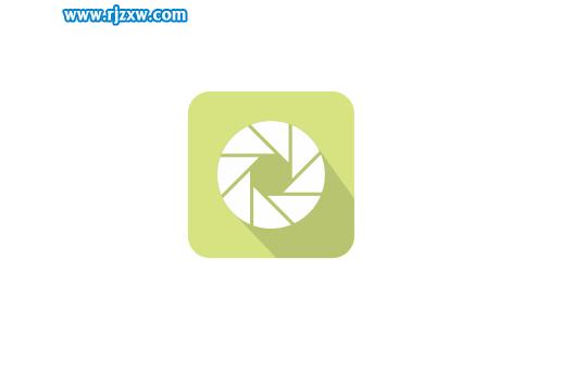 coreldraw制作朋友圈社交图标