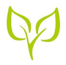 CDR制作一个小树芽的图标教程