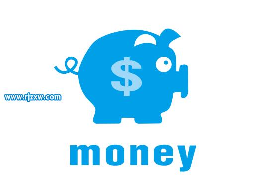 CDRX8应用存钱罐猪的标志51设计单片机设计图片