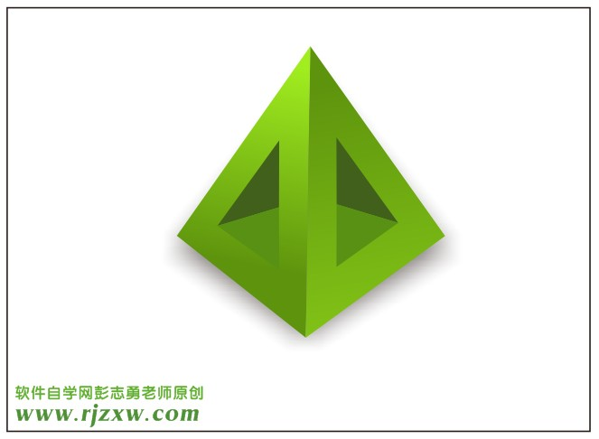 CorelDRAW软件图标