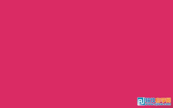 亚洲色图日b_6,创建一个新层,使用油漆桶工具(g)的#da2b62色填充它.