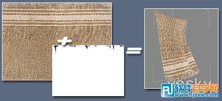 3dmax房屋建模教程_软件自学网