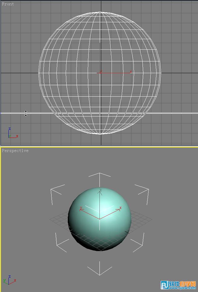 视口大小、布局和显示方式介绍_软件自学网