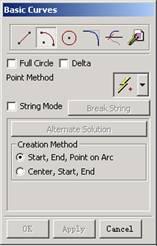 ug基本曲线作用_软件自学网
