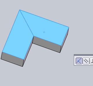 solidworks装配过程