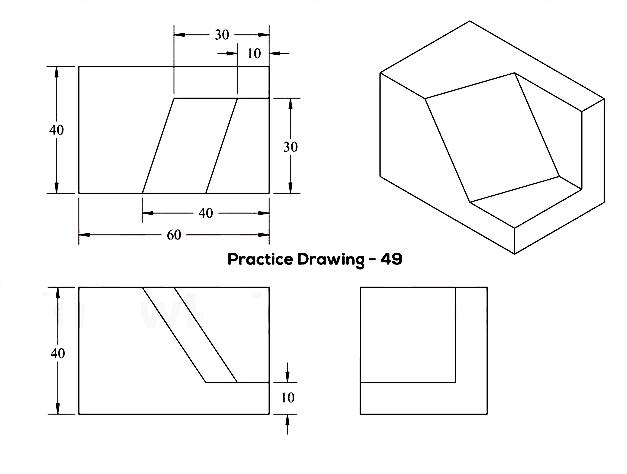solidworks放样切除建模的方法与步骤