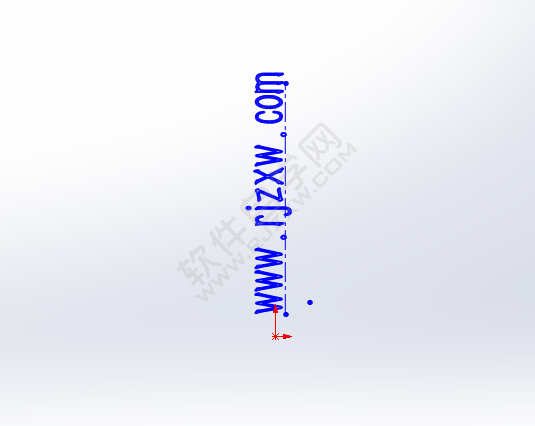 solidworks字体怎么旋转_软件自学网