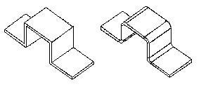 solidworks2020折弯类型的介绍-1