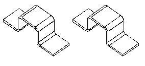 solidworks2020折弯类型的介绍-2