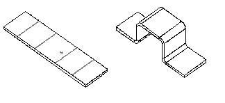 solidworks2020折弯类型的介绍-3