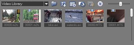 教你用会声会影从Windows Vista媒体库中加载媒体_软件自学网