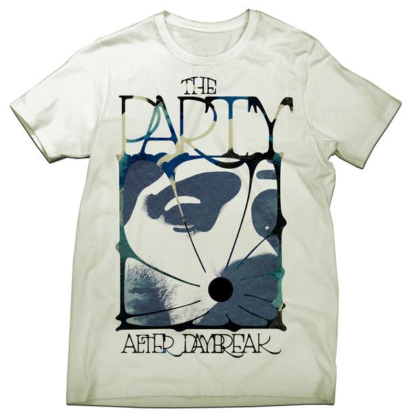 国外时尚个性t恤图案设计