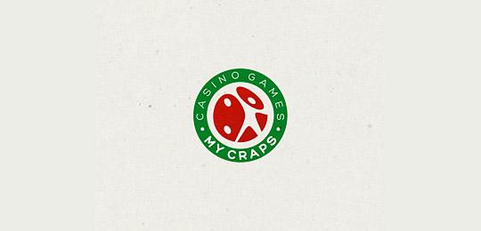 中圆形的运用实例标志logo设计