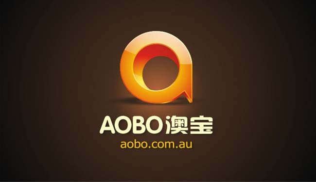 澳洲aobo network企业形象设计师欣赏