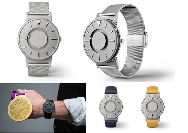 盲人手表设计