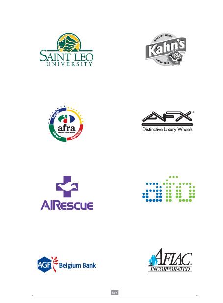 2004年国外标志设计年鉴欣赏