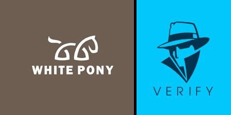 简约象形创意logo设计