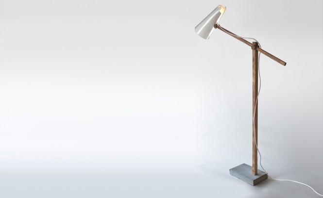 经典台灯款式设计