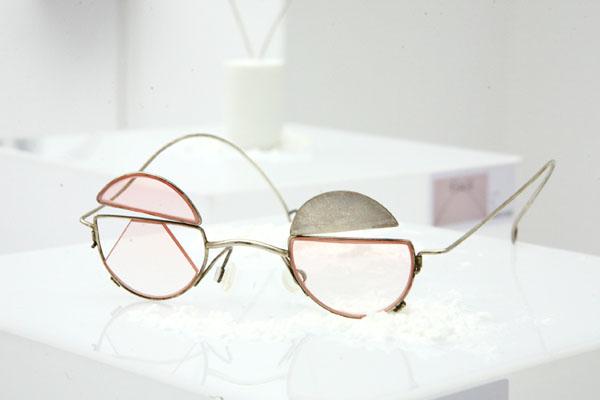 趣味眼镜设计