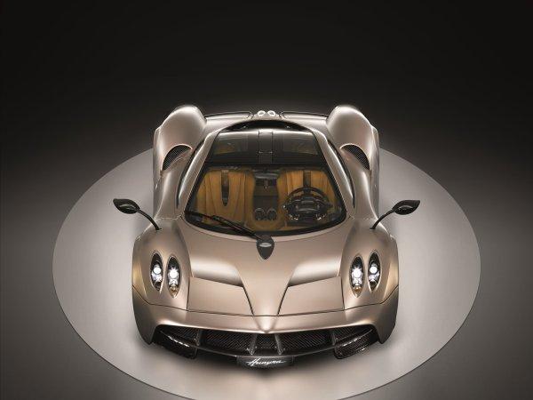 概念跑车产品设计欣赏