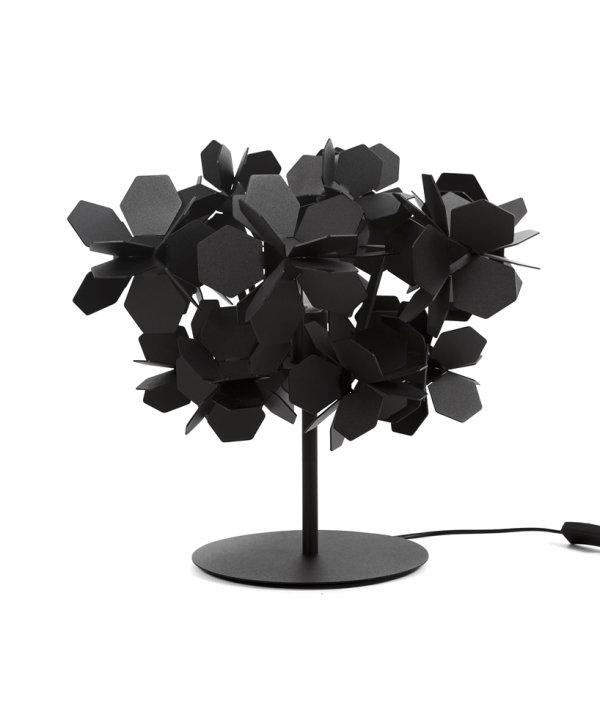 个性创意台灯设计欣赏