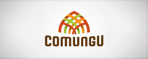 创意logo设计欣赏