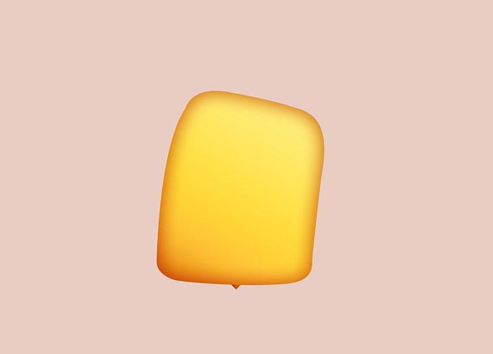 PS绘制身穿毛衣的可爱小蜜蜂_软件自学网
