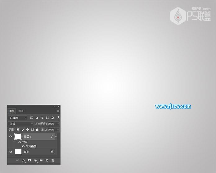 设计糖果色效果字体教程_软件自学网